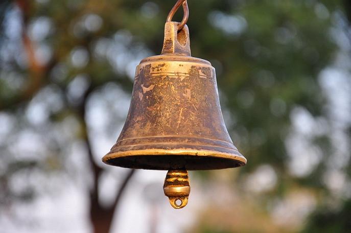 Thousand_Pillar_Temple_bell