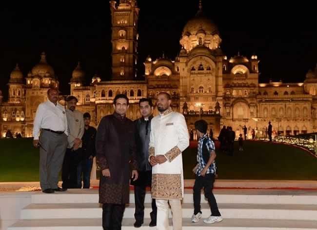 Yusuf_Pathan_Wedding_Reception_3
