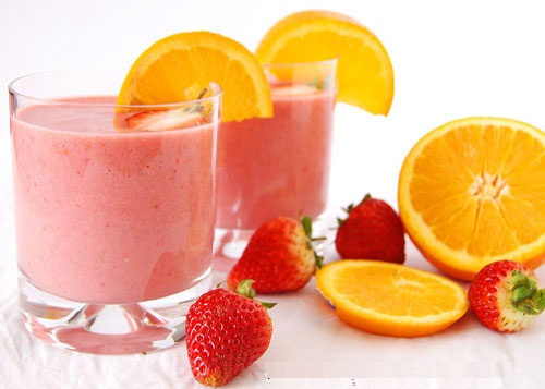 orange-berry-smoothie