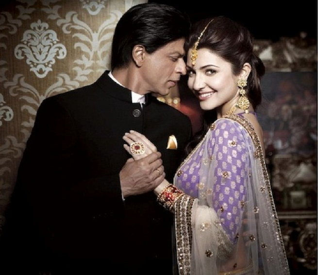 Anushka-Sharma-will-Be-Featured-In-The-film-With-Shah-Rukh-Again-6
