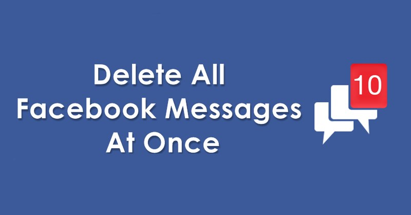 Delete-All-Facebook-Messages-At-Once