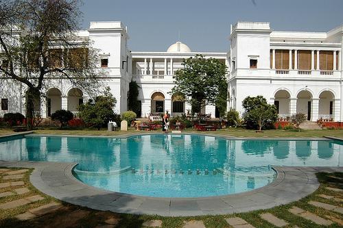 Gurgaon -Pataudi Palace-13