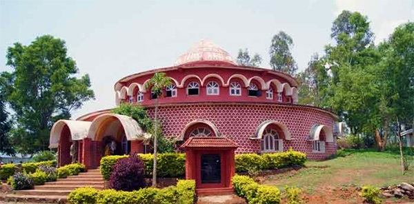 Tribal-Cultural-Museum-Silvassa-Tourist-Place-In-Dadra-And-Nagar-Haveli