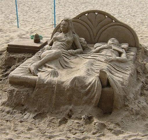sand-art