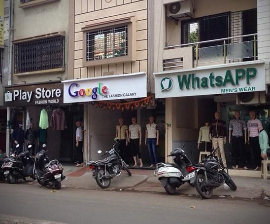 google-knockoff-store