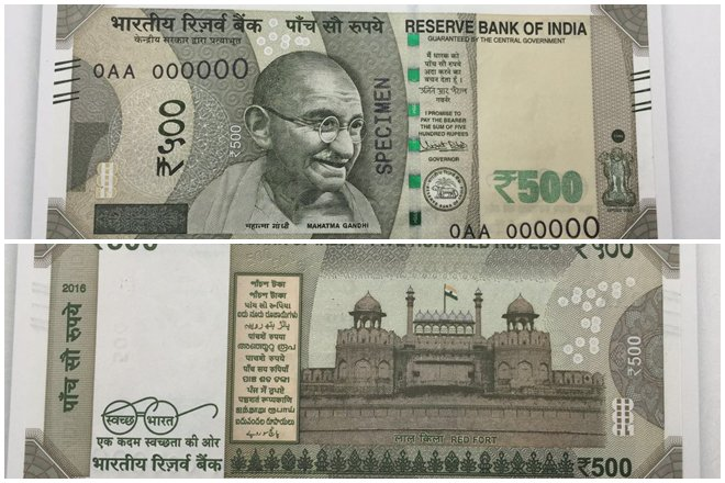 New-500-Rs-Note-Features