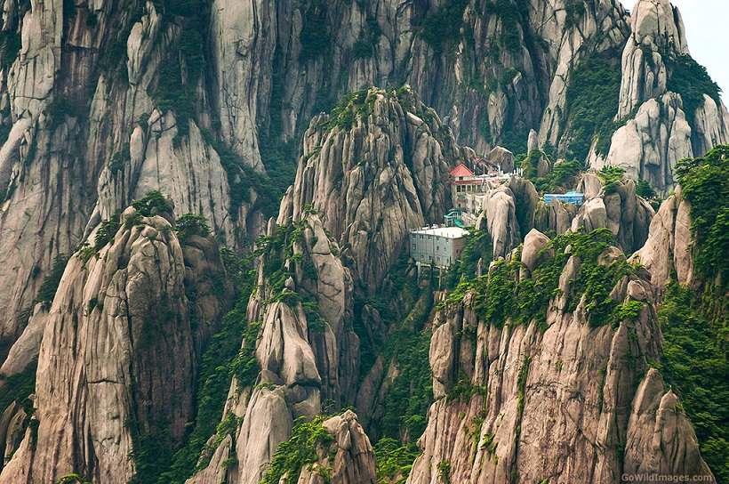 China-Huang-Sha