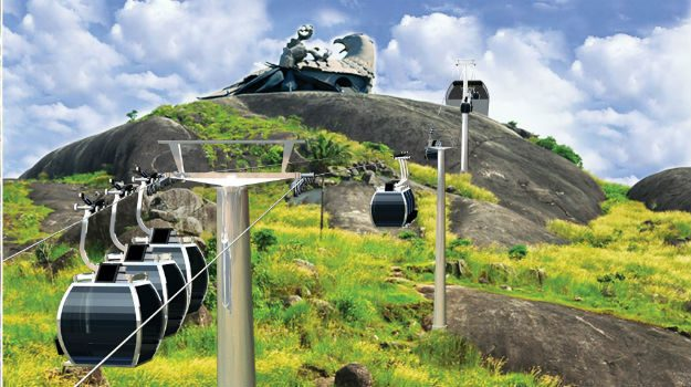 Jatayu-Nature-park-ropeway-design