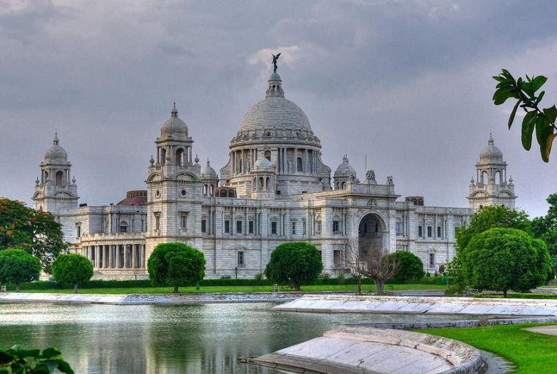 Queen-Victoria-Kolkata